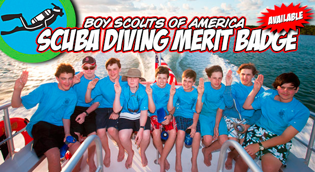 Boy Scout Merit Badges