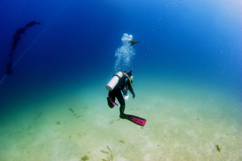 Scuba Travel Frequently Asked Questions